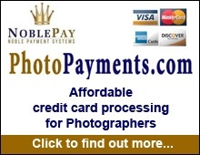 Affordable Credit Card Processing for Photographers